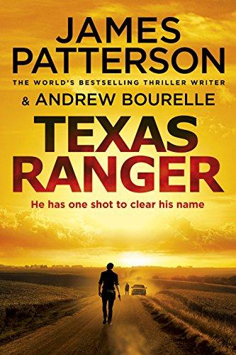 Texas Ranger: One shot to clear his name… (Texas Ranger series) (English Edition)