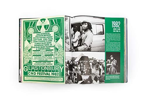 Glastonbury 50: The Official Story of Glastonbury Festival