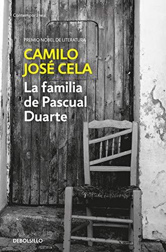 La familia de Pascual Duarte (Contemporánea)