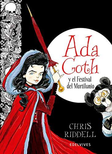 Ada Goth y el Festival del Mortilunio: 2
