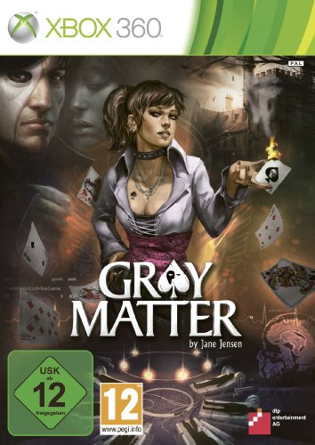 Gray Matter [Importación alemana]
