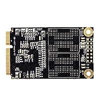 ラップトップ用の内蔵m3 MSATAソリッドステートドライブMini Sata SSDディスク1.8インチ - 60GB