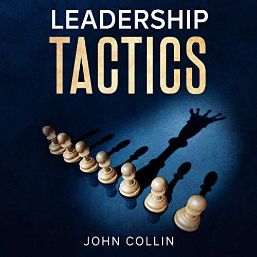 Leadership Tactics  By  cover art
