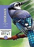 Coloriages mystères Oiseaux