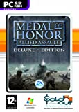 Medal Of Honor: Allied Assault - Deluxe Edition [Importación inglesa]