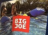 Big Joe Pool Petz Blue and Yellow Fish