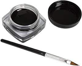 Laimeng, 1x Eyeliner Gel Cream With Brush Makeup Black Waterproof Eye Liner