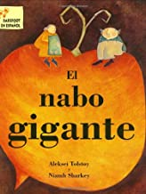 El Nabo Gigante = The Gigantic Turnip