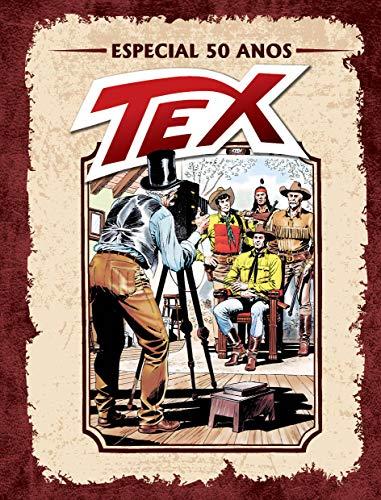 Tex Especial 50 Anos: Versão em offset