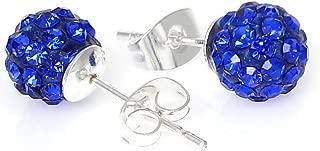 Best swarovski shamballa earrings Reviews