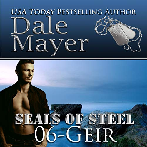 Geir Audiobook By Dale Mayer cover art