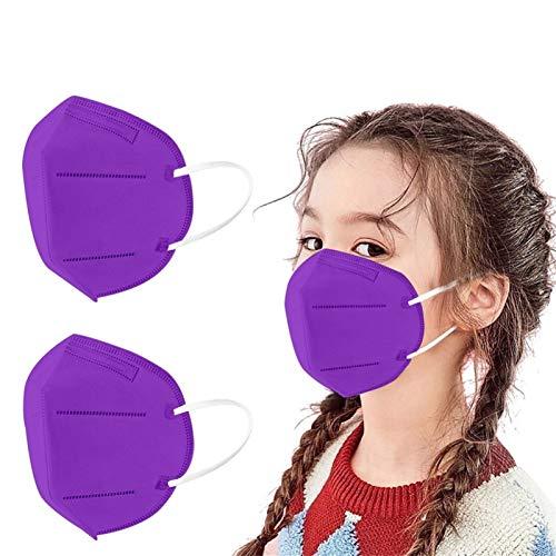 STRIR-Mono 10-100 Piezas Niños Infantil 5 Capas para Actividades Aire Libre, Patrón Escuela, Fiesta