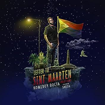 Letter to Sint Maarten