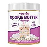 FDL Keto Friendly Protein Powder Cookie Butter (Birthday Cake Batter Whey)