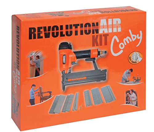 Revolution'Air 8221594 Kit agraffeuse/Cloueuse