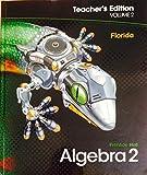 Prentice Hall Algebra 2 :Vol. 2 Teachers Edition Florida