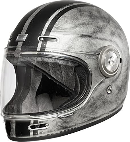 Origine Vega Custom Silver - Matt - TG M