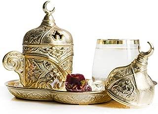 Best turkish delights handmade glass Reviews