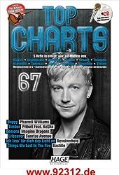 Top hit-parades 67+ CD avec Imagine Dragons, Pit Bull Kesha, Pharrell Williams Happy, Sunrise Avenue Lifesaver, revolver Held, la Bastille