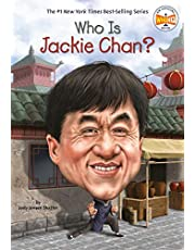 Who Is Jackie Chan? (Who Was)