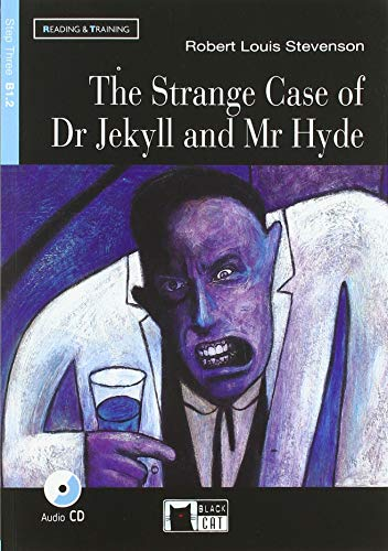 THE STRANGE CASE OF DR JEKYLL AND MR HYDE + audio + eBook: The Strange Case of Dr Jekyll & Mr Hyde + audio CD