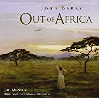 Out of Africa (Score) (1997-10-21)