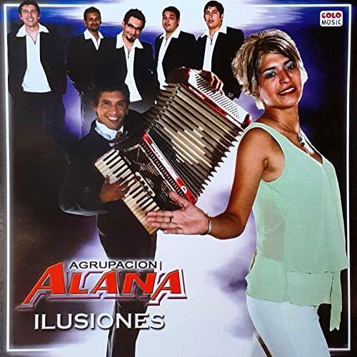 Agrupación Alana