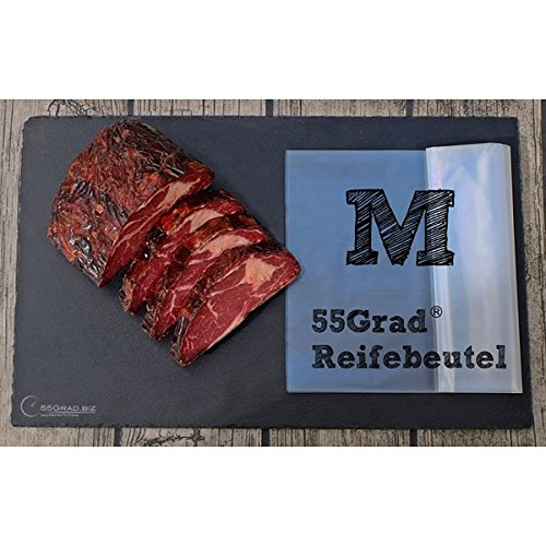 55Grad Membran-Reifebeutel/DryAge Beutel Größe M