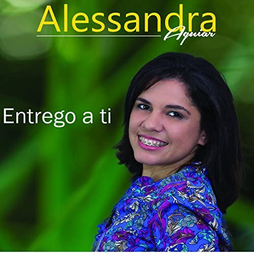 Alessandra Aguiar