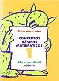 Conceptos Básicos Matemáticos 1