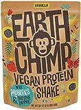 Best Vegan Protein Powders - EarthChimp Vegan Protein Powder (26 Servings, 32 Oz) Review