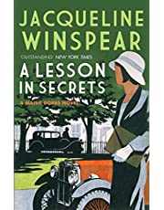 A Lesson in Secrets: Sleuth Maisie faces subterfuge and the legacy of the Great War
