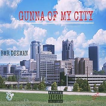 Gunna of My City