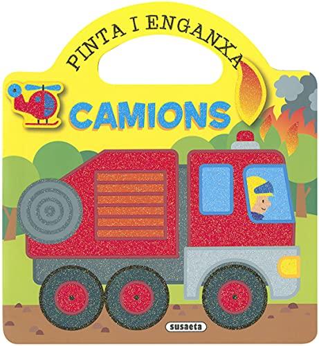 Camions (Pinta I Enganxa)