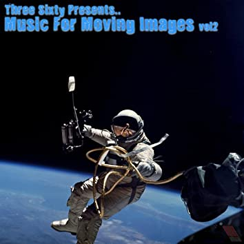 Music for Moving Images Volume 2