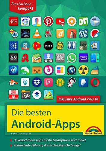 Die besten Android Apps: Für dein Smartphone und Tablet - a