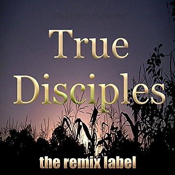 True Disciples (Dance Housemusic Mix) - Single