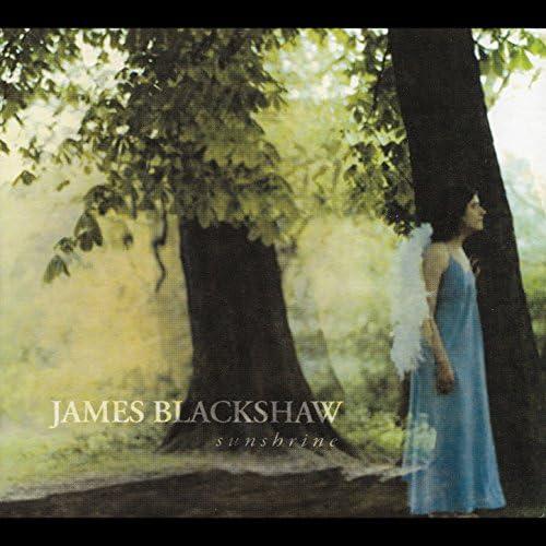 James Blackshaw