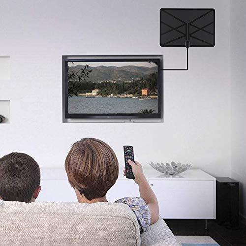 Weikeya HDTV Antena, De Confianza Pie Engatusar Cable -45-85℃ Abdominales F Masculino para IEC