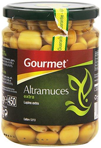 Aus Spanien Altramuces, Lupinen von Gourmet