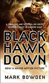 Black Hawk Down by Mark Bowden (6-Jul-2000) Paperback
