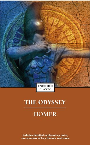 The Odyssey (Enriched Classics)
