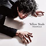 TRIANGLE (CD+T-SHIRT(SIZE:L) SPECIAL SET) ※数量限定生産