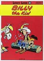 Lucky Luke - Tome 20 - Lucky Luke 20 indispensables 2015 de Goscinny