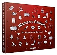 24 praktische Gadgets für Frauen Sowohl für die Vorweihnachtszeit als auch den Alltag Jeder Tag ist eine Überraschung für sich Humorvoll, praktisch, entspannend - begleitet Sie mit Spaß durch die Adventszeit Nützliche Helferlein für die Handtasche