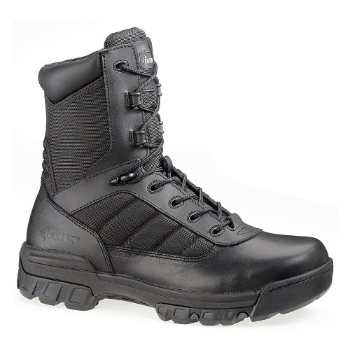 Best Tactical Boots Law Enforcement
