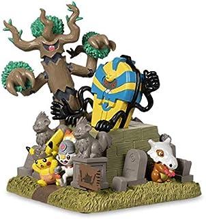 Haunted Pokémon Village: Cofagrigus Crypt Figure