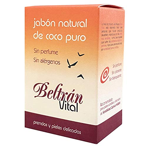 Jabon Beltran Coco