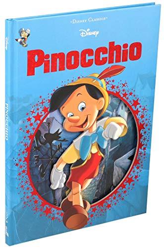 Disney Pinocchio (Disney Die-Cut Classics)