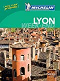 Guide vert week-end Lyon [weekend green guide France] (GUIDES VERTS WEEK-END (31205)) (French Edition)